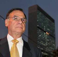 Ministro Ali Araque